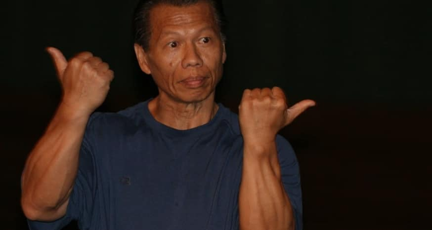 Bolo Yeung How Does Bolo Yeung Look Like Now Updated